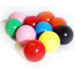 Bubblegum & Balls