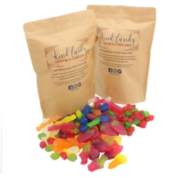 Kind Candy Vegan Pouches