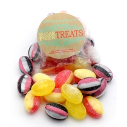 Sugar Free Boiled Sweets