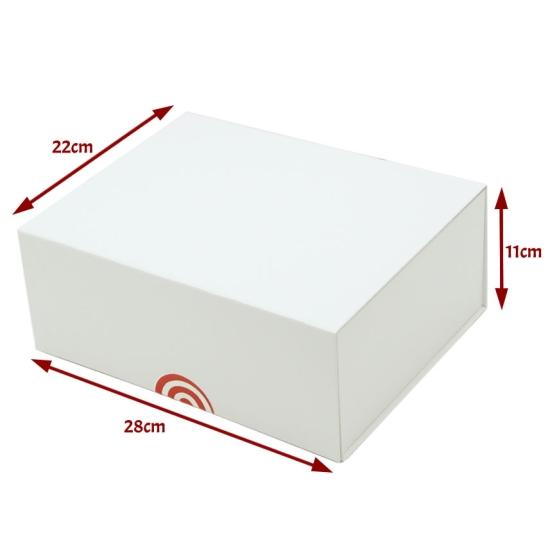 Chocolate Delights  Jumbo Gift Box
