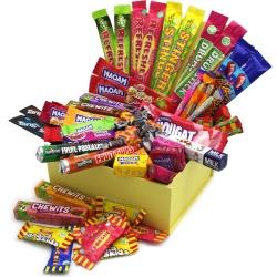My Chew Stash Sweet Gift Box