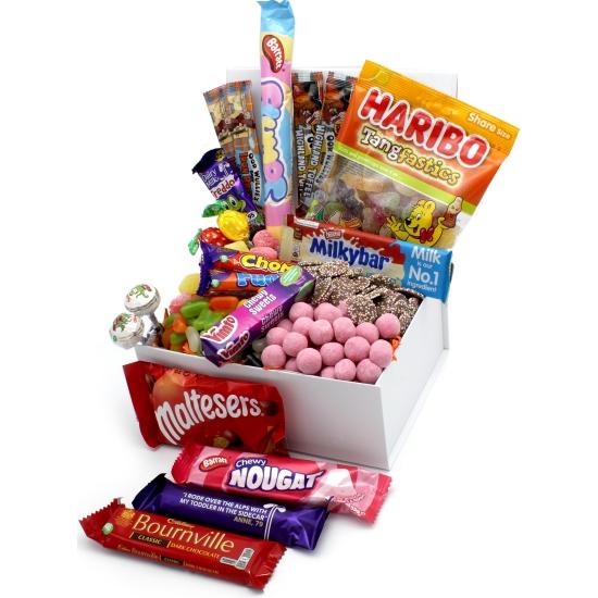 Favourites Sweet Gift Box