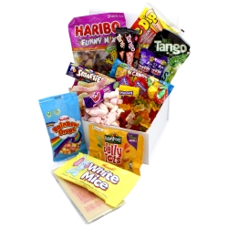 Kids Only Sweet Gift Box