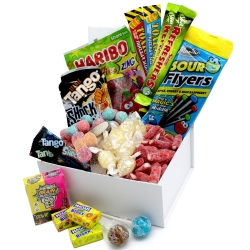 Super Sour Sweet Gift Box