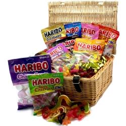 Hooray for Haribo Mega Sweet Hamper