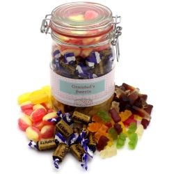 Sugar Free Sweet Jar