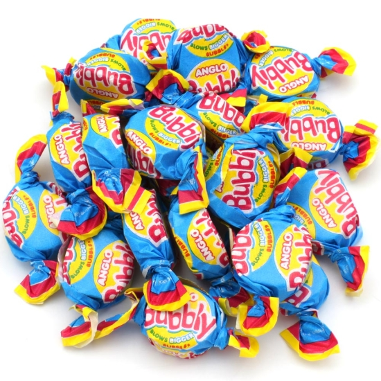Anglo Bubbly - Box of 240