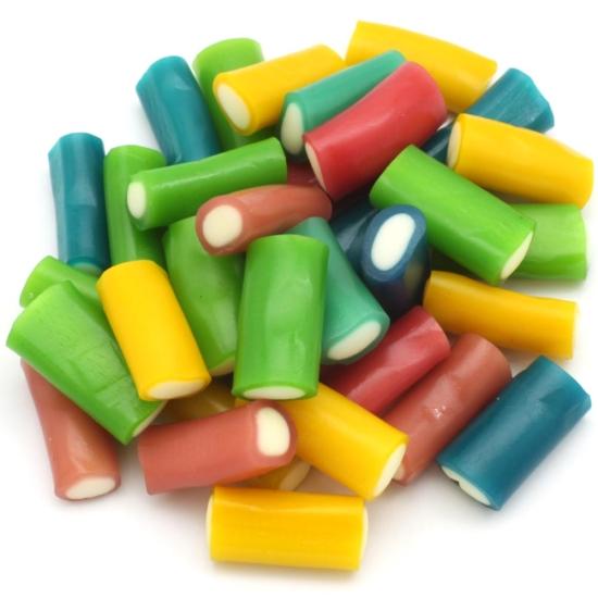 Assorted Mini Pencil Bites