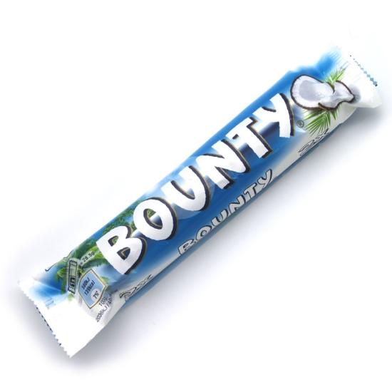 Bounty Bar - 3