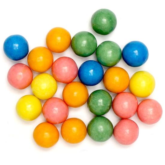 Bubblegum Balls