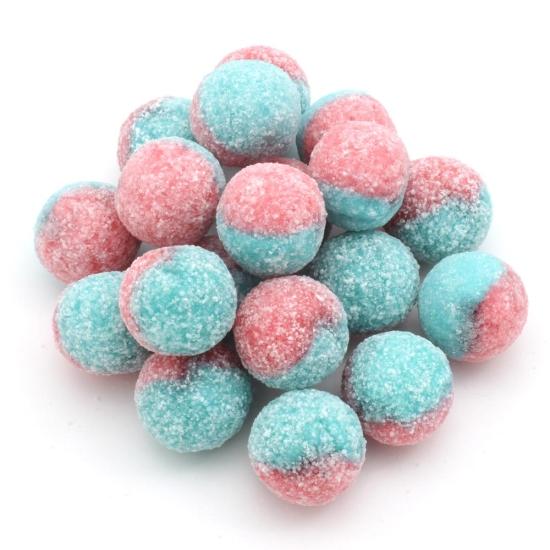 Bubblegum Mega Sours
