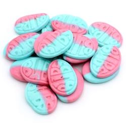 Bubs Raspberry & Blueberry Foam Sweets