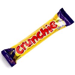 Cadbury's Crunchie - 3 Bars