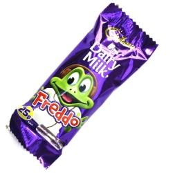 Cadbury's Dairy Milk Freddos - 6 Bars