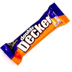 Cadbury's Double Decker - 3 Bars