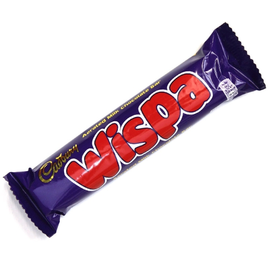 Cadbury's Wispa - 3 Bars