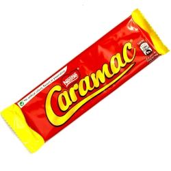 Caramac - 3 Bars
