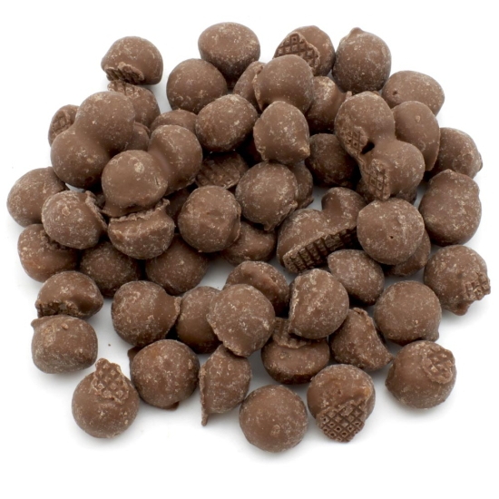 Chewing Nuts