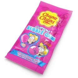 Cotton Candy Floss Bubblegum - 4 Packs