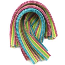 Fizzy Rainbow Belts