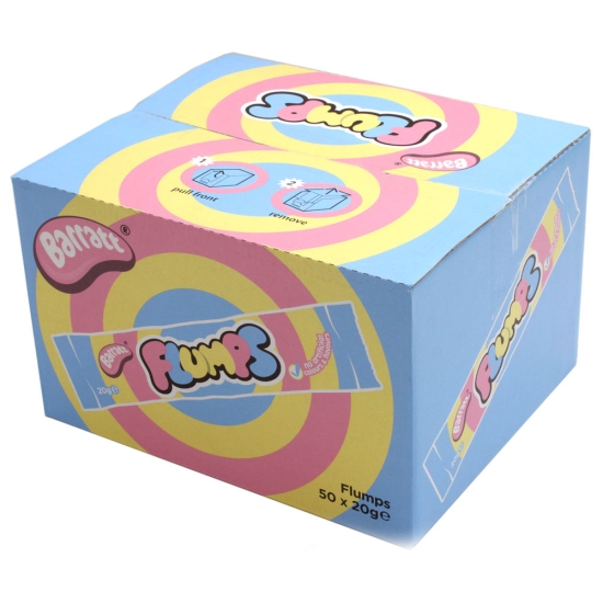 Flumps Mallow Cable- Case of 50