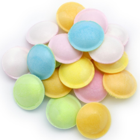 Flying Saucers - Tub of 300