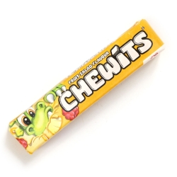 Fruit Salad Chewits - 4 Packs