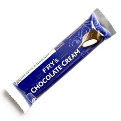 Fry's Chocolate Cream - 3 Bars