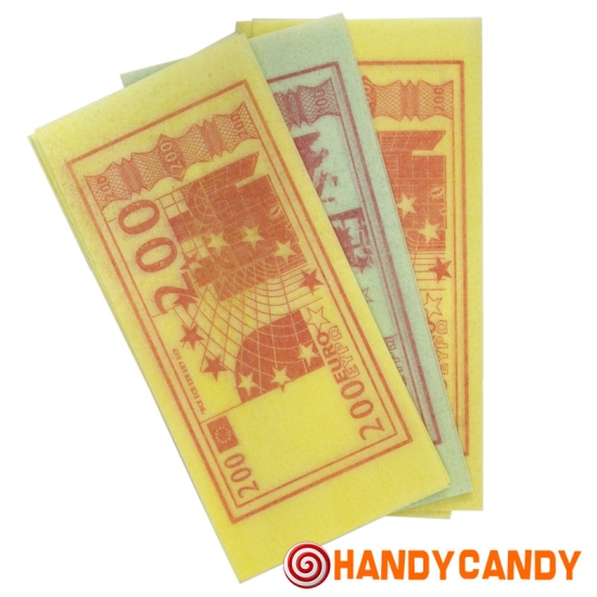 Funny Money - 3 Packs