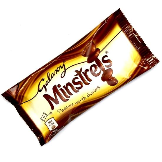 Galaxy Minstrels - 3 Packs