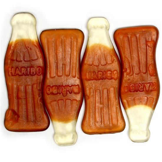 Giant Cola Bottles - Haribo - 8