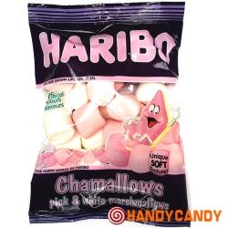 Haribo Chamallows Bag