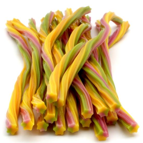 Haribo Rainbows Twists - 10