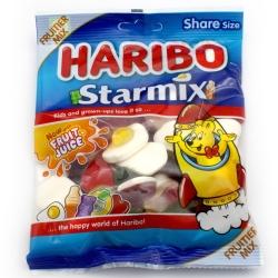 Haribo Star Mix Bag