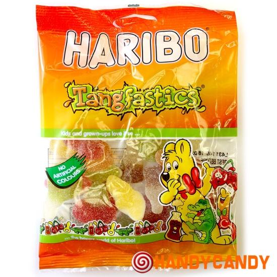 Haribo Tangfastics Bag