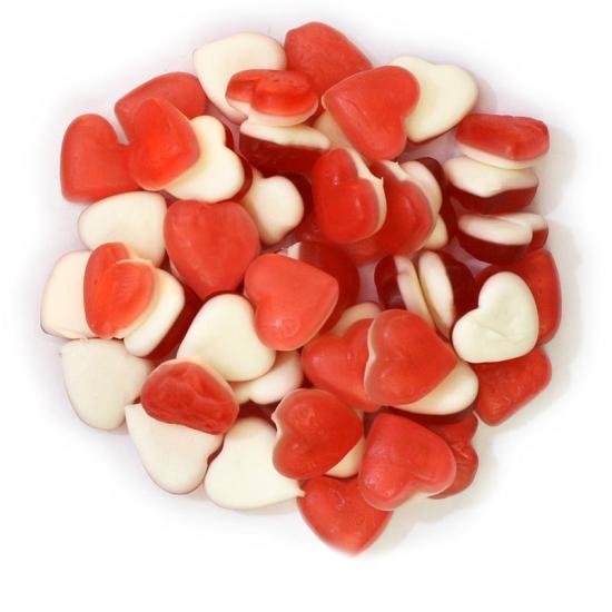 Heart Throbs - Haribo