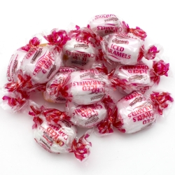 Iced Caramels
