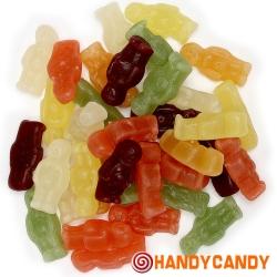 Jelly Babies - Haribo