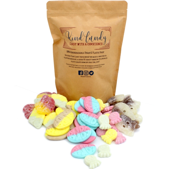 Kind Candy Bubs Mix