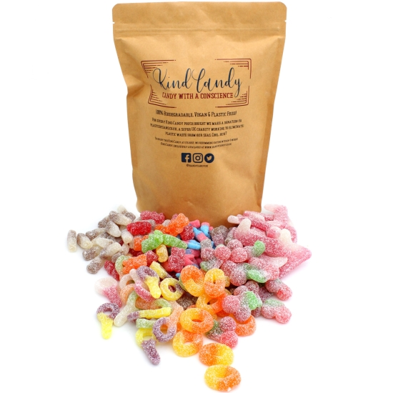 Kind Candy Fizzy Mix