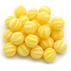 Lemonade Fizz Balls