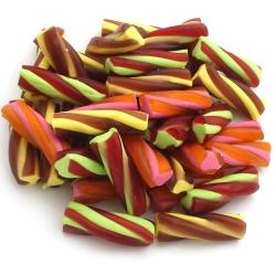 Twisted Liquorice Candy Mix
