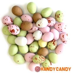 Milk Chocolate Mini Eggs