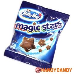 Milky Way Magic Stars - 3 Packs