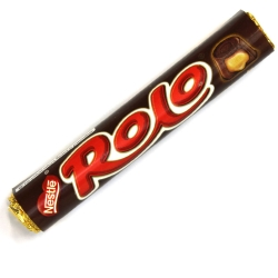 Nestle Rolos - 3 Rolls