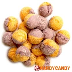 Orange & Passion Fruit Balls