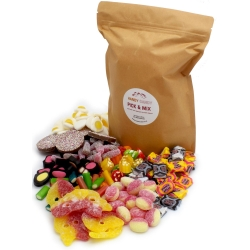 Build Your Own Jumbo Pick & Mix Pouch