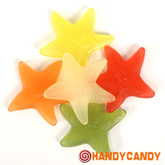Starfish - Haribo