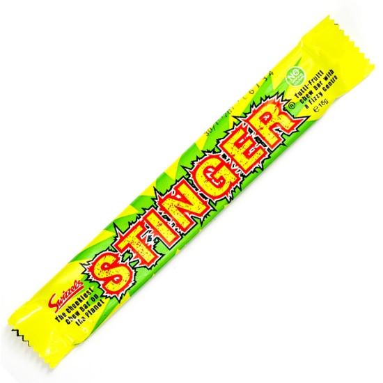 Stinger Bar - 10 Bars
