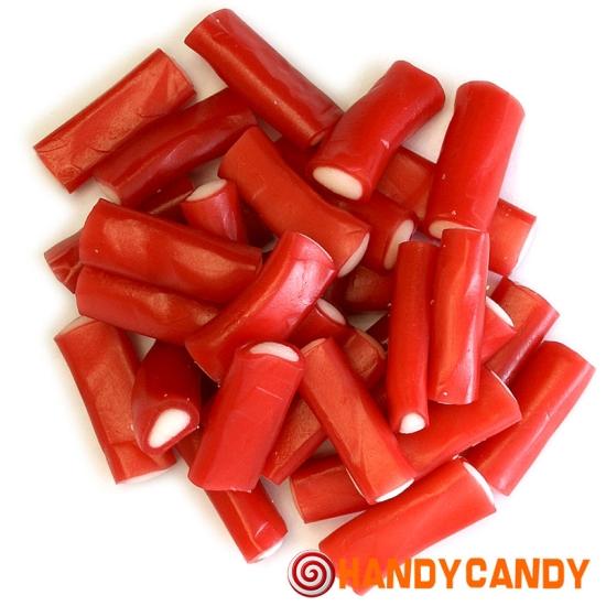 Strawberry Mini Pencil Bites